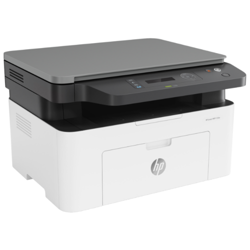 Настольный МФУ HP Laser MFP 135w Printer A4 (4ZB83A)