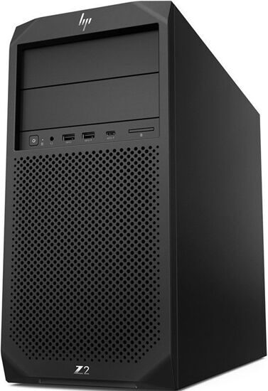 HP 4RW84EA Z2 G4 Tower Workstation